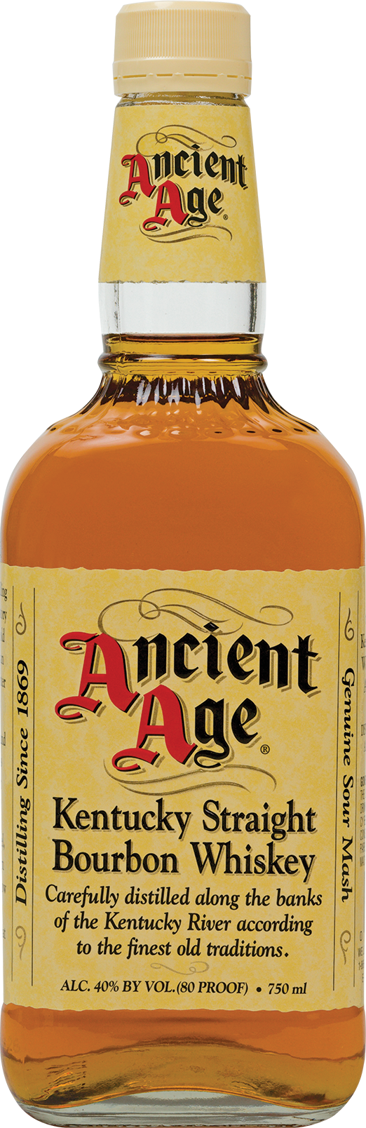 Ancient Age 750ml