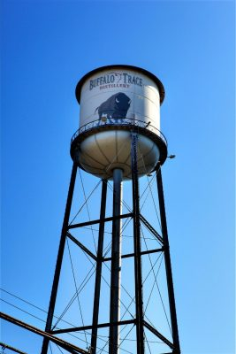 Download Buffalo Trace Distillery Water Tower