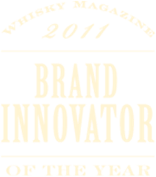 2011 Brand Innovator of the Year