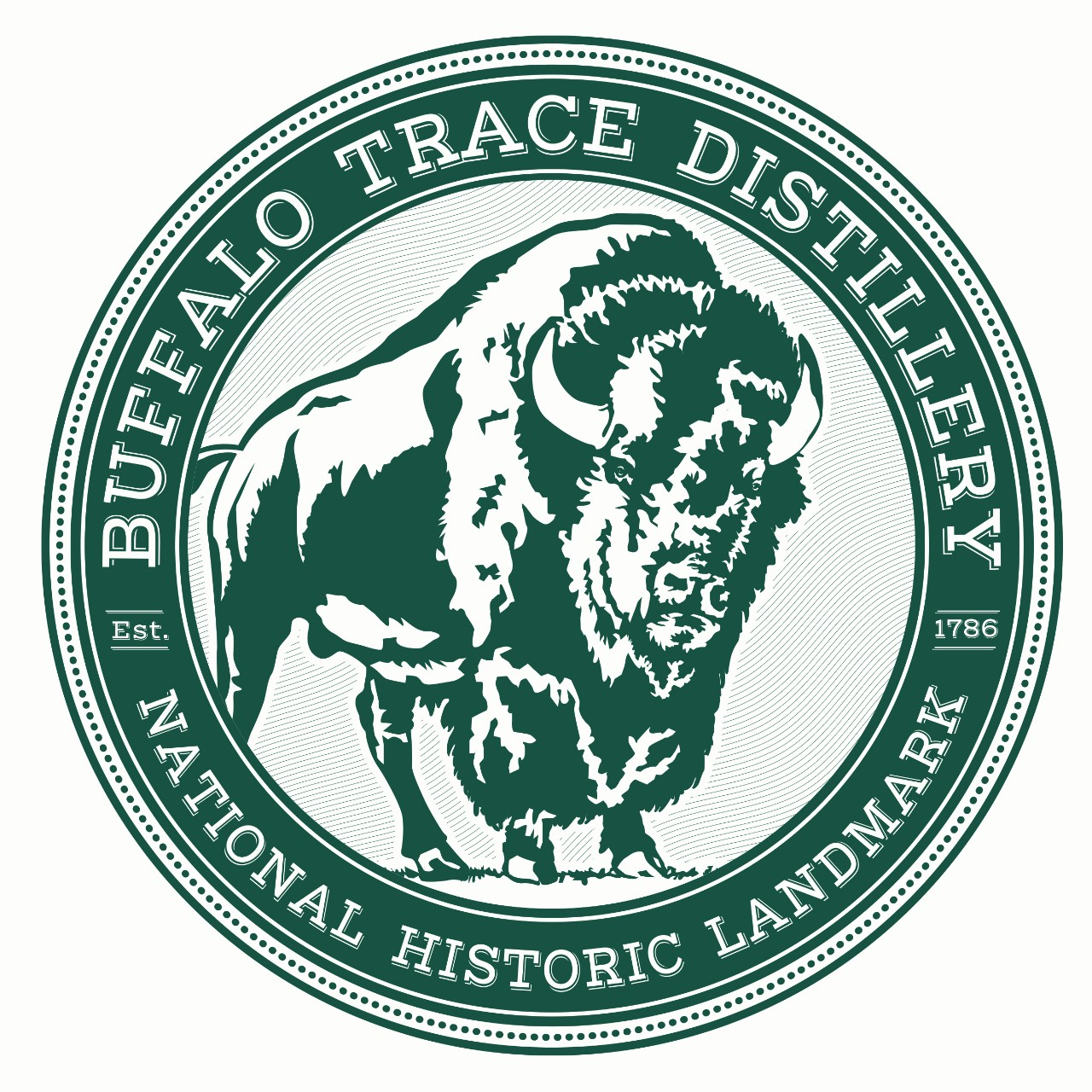 Buffalo Trace Distillery named a National Historic Landmark.