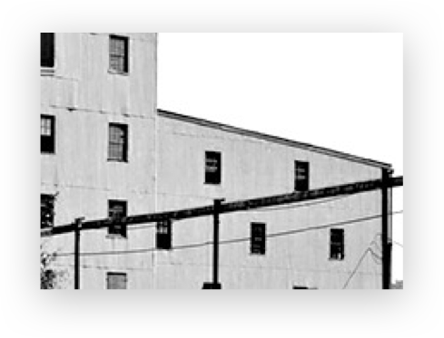 Blanton Warehouse 1935
